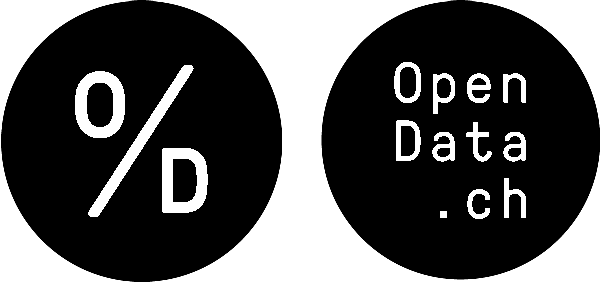 Logo von Open Data